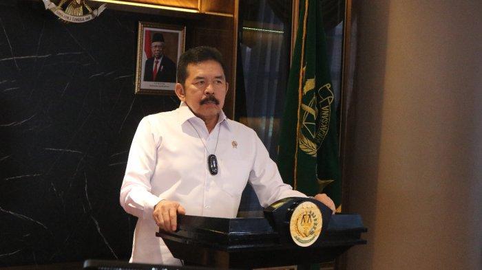 Jaksa Agung Perintahkan Jajaran Tuntut Maksimal Pelanggar Protokol Kesehatan