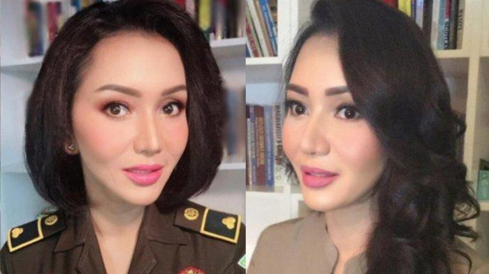 Keburukan Jaksa Pinangki Terbongkar Manfaatkan Mantan Suami Dilamar Saat Berstatus Istri Jaksa Jbh Tribun Manado