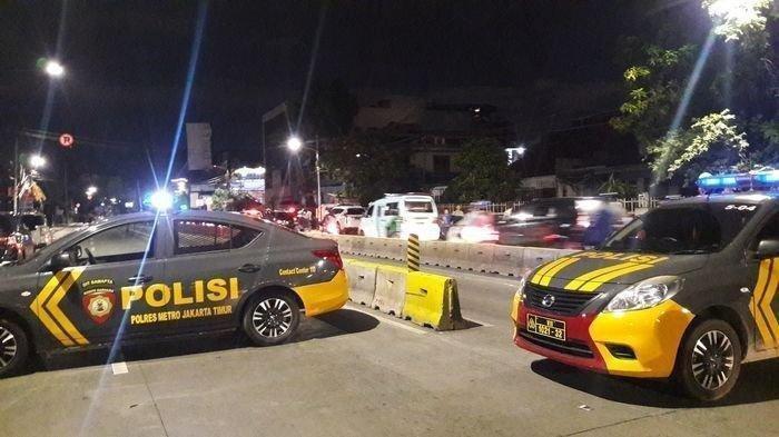 4 Fakta Kasus Penembakan Anggota TNI di Jatinegara, Polisi Temukan Sepeda Motor Yamaha NMAX di TKP