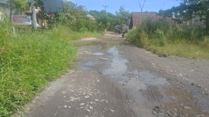 Ini 15 Jalan Pembawa Maut di Manado, Wali Kota Andrei Angouw: Kami Siap Perbaiki