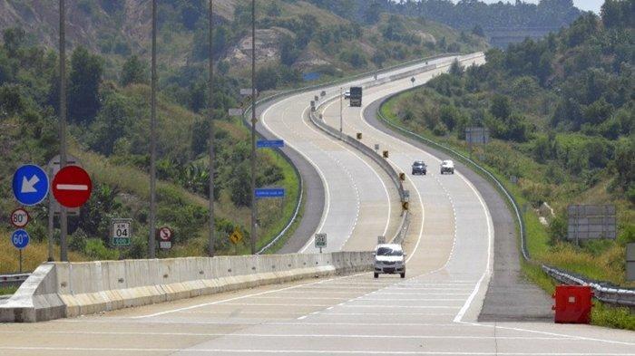 Apa Itu Lane Hogger, Fenomena yang Sering Terjadi di Jalan Tol, Bisa di Tilang?