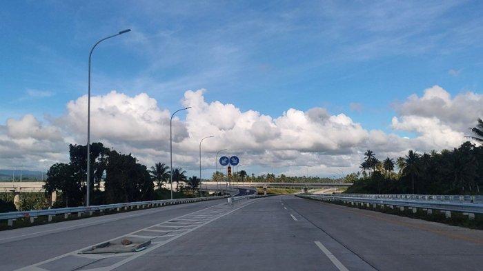 Arti Rambu Petunjuk Jalan Warna Hijau dan Biru di Jalan Tol, Punya Makna yang Berbeda Loh!