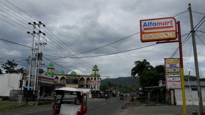 Bolmong Minim Rambu Lalu Lintas Lakalantas di Jalan Trans Makan Ratusan Korban