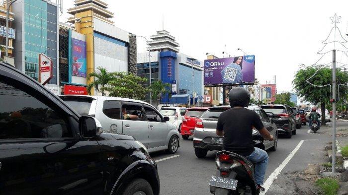 Regina Setuju Pemberlakuan Tilang Elektronik di Manado