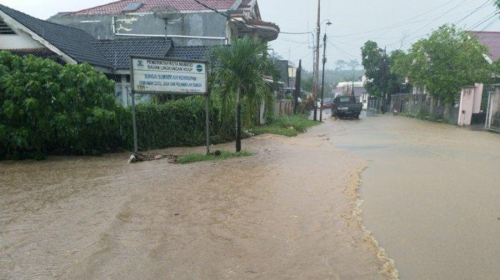 Banjir di Manado, Ini Penjelasan Lengkap BMKG