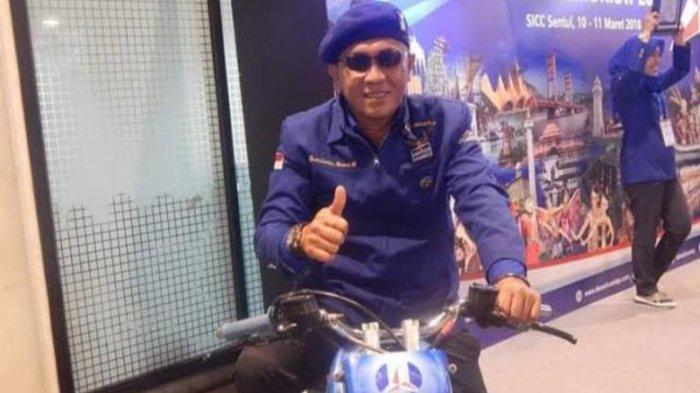 Sempat Nyatakan Dukung AHY, Ketua DPC Demokrat Bolsel Justru Dipecat karena KLB
