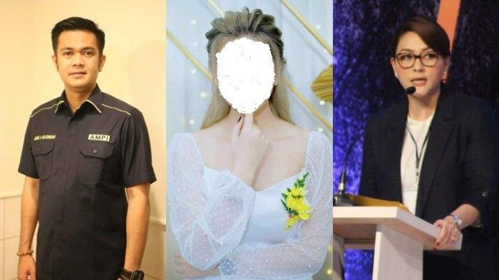 VIRAL Sosok Angel Disebut Pelakor, Istri Hadang Mobil Suami, Wakil Ketua DPRD Kepergok Selingkuh