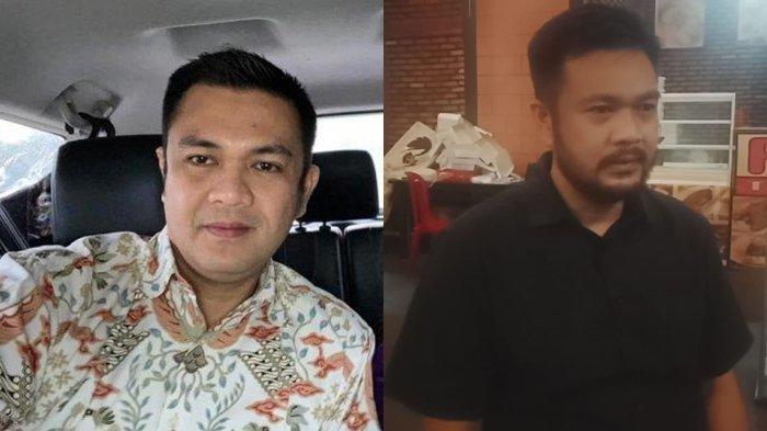 James Kojongian Kembalikan Mobnas Jika Ada SK Pemberhentian dari Kemendagri RI