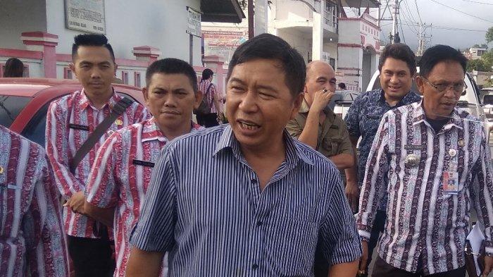 Posisi Staf di Pemkab Mitra Bakal Dihapus, JS: Tak Ada Lagi Staf, Kasubag Harus Berperan