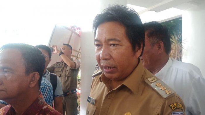 James Sumendap Batal Maju, Dukung Pasangan ini Maju di Pilkada Manado