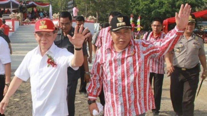James Sumendap: SHS Punya Peran Besar Dalam Memajukan Sulawesi Utara