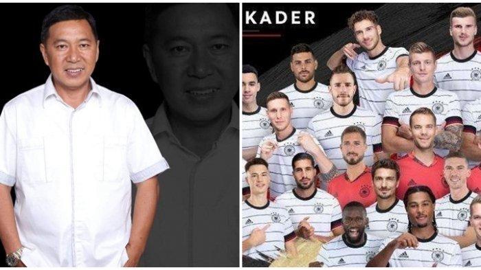 James Sumendap Jagokan Der Panzer Jerman Juara Euro 2020