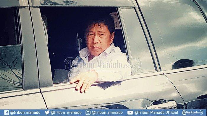James Sumendap : Tunggu Saya di Manado!