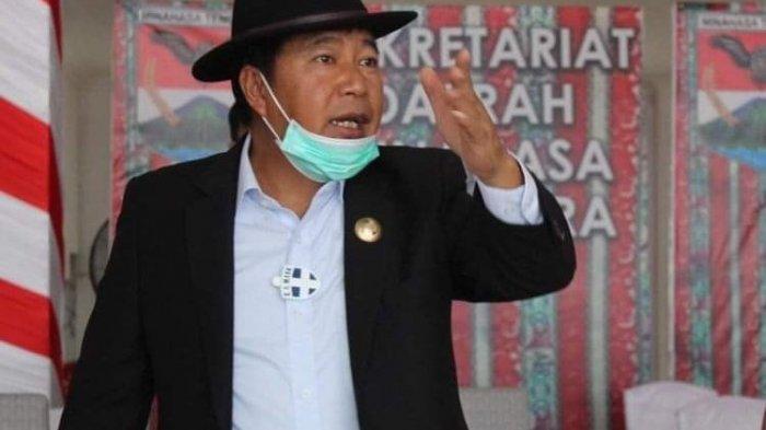 PPKM di Kabupaten Mitra Perlahan Dilonggarkan