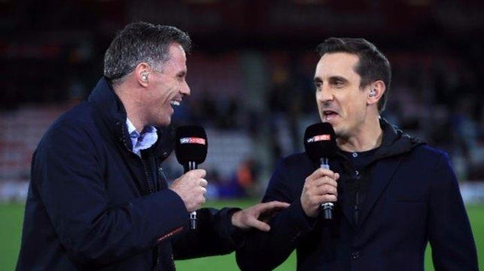 Legenda Manchester United Beri Ucapan Selamat Bagi Liverpool, 'Merasa tak Percaya Klopp Berhasil'