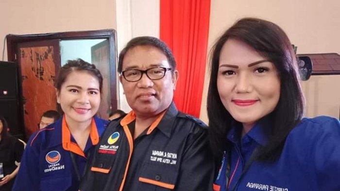 Putri Wakil Bupati Terpilih, dipastikan Jadi Anggota DPRD Talaud dari Nasdem