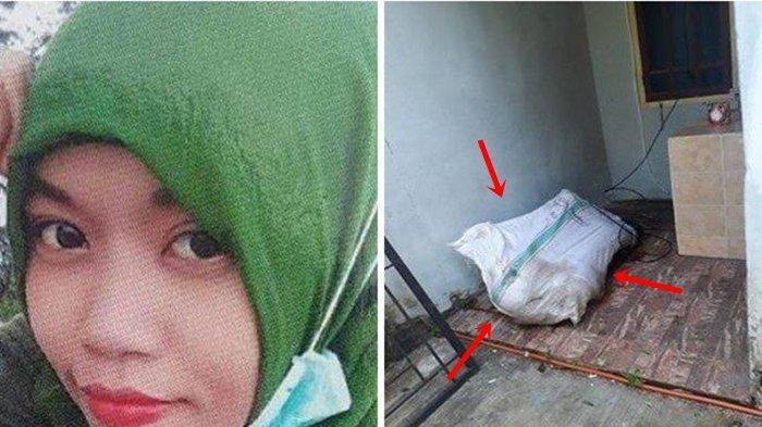 Dihadiahi 3 Tembakan, Akhirnya Pelaku Pembunuh Wanita yang Dimasukan dalam Karung Berhasil Ditangkap