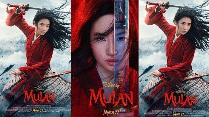 DERETAN Film Bioskop Luar Negeri yang Akan Diputar Saat Bioskop Dibuka, Berikut Trailernya