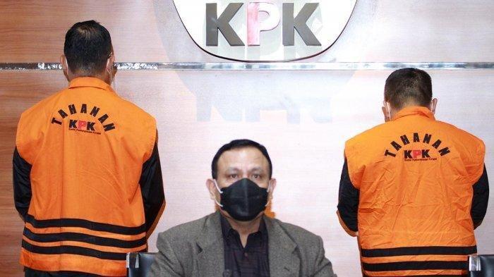 Rumah di Pulo Gadung Jaktim Digeledah KPK, Korupsi Bansos, Milik Siapa?