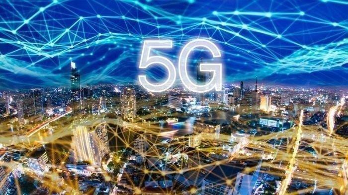Apa Itu 5G, Jaringan yang Baru Saja Diluncurkan di Indonesia, Bedanya dengan 4G?