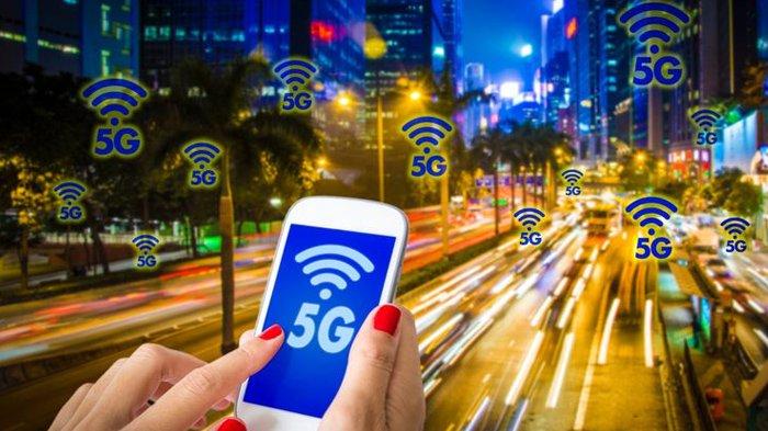 DAFTAR Ponsel yang Bisa Pakai Jaringan 5G, Lengkap dengan Harga Paket Internet 5G Telkomsel