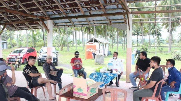 Sekda Minahasa Tenggara Dorong Gerakan Literasi di Bumi Patokan