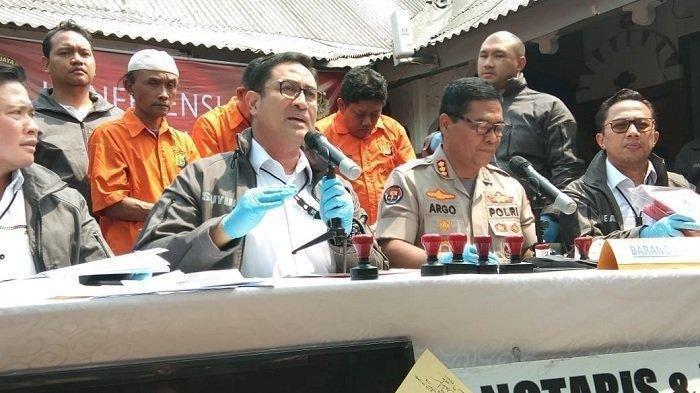 Mafia Properti Raup Rp 214 Miliar dalam 4 Bulan, Hasilnya untuk Beli Jam Tangan hingga Mobil Mewah