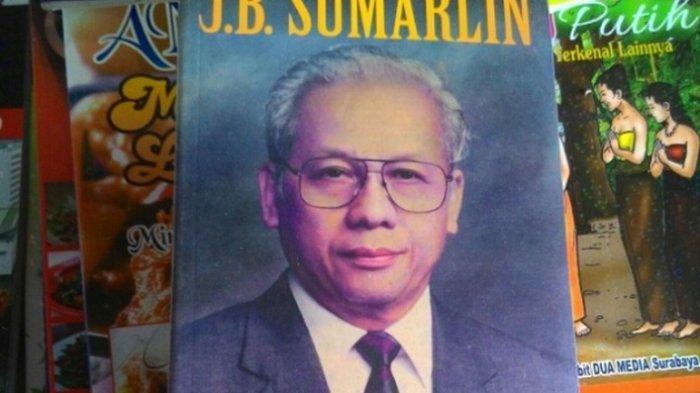 Sosok Johannes Baptista Sumarlin, Orang Kepercayaan Soeharto, Anak Petani Jadi Menteri Keuangan