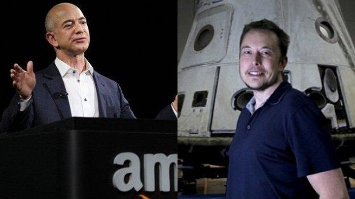 Daftar Orang Terkaya di Dunia, Jeff Bezos Masih Nomor Satu, Bill Gates Tergeser