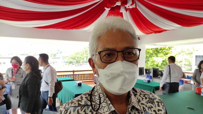 HUT ke-12 Tribun Manado, Ini Ucapan dan Harapan Dirut Bank SulutGo