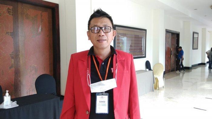 Menang di Pilkada Manado, Jeffry Polii : Pesan AA-RS, Tetap Jaga Persatuan dan Kesatuan
