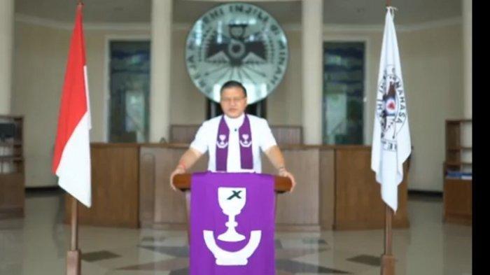 15 Oktober 2021 Pemilihan Penatua-Syamas Kolom, 17 Oktober Pemilihan BIPRA, Melayani 1 Januari 2022