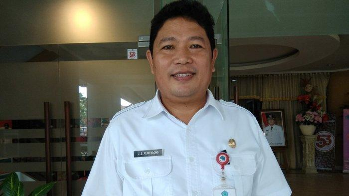 Pj Sekkot Tomohon Belum Tentu Ditunjuk Jabat Plh Wali Kota, Kumendong: Tunggu Saja Esok