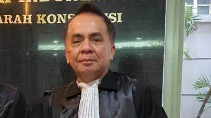 Rektor Unima Diperiksa Kejari Yapen, Pengacara: Prof Deitje Katuuk Sebatas Saksi