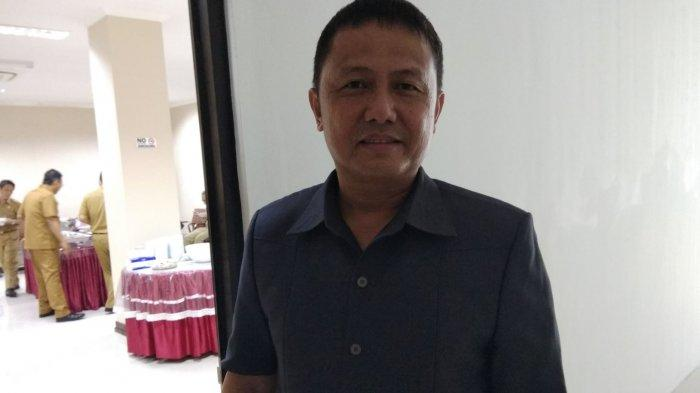 Jems Tuuk Sosok Politisi 'Garang' DPRD Sulut, Kerap Kritisi Pemerintahan Olly Dondokambey