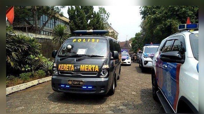 Satu Polisi Meninggal Dunia Setelah Ditabrak Truk Saat Bertugas di Jalan Tol, Dia Berpangkat Aiptu