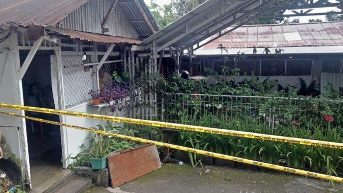 Jenazah Nona Diotopsi di RS Bhayangkara, Keluarga Histeris, 'Kyapa Ngoni Bunung Tape Oma'