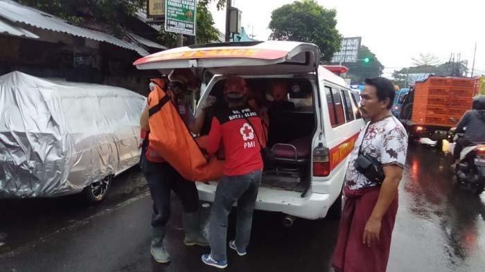 Kecelakaan Maut Tadi Pukul 05.00 WIB, Seorang Perempuan Tewas, Korban Ditabrak Pemotor Lalu Kabur