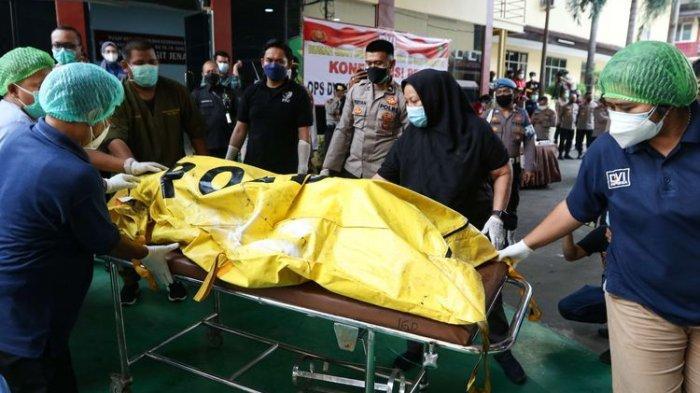 UPDATE Kebakaran Lapas Tangerang, Korban Meninggal Tambah 1, Total Jadi 45 Orang