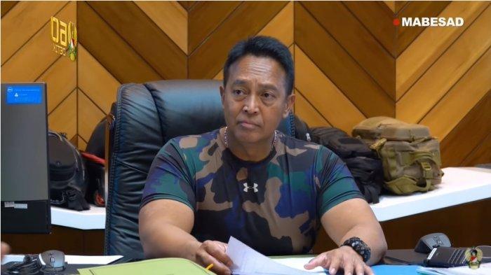 OPINI - Estafet Panglima TNI