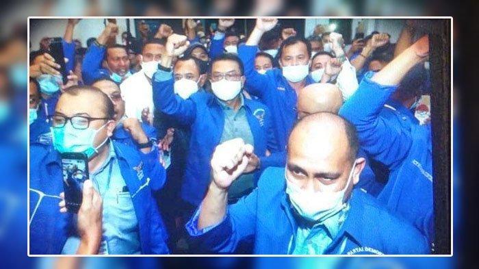 KLB Sibolangit Bela Partai Demokrat, 13 Wali Kota Diskusi di Bogor Bicarakan Pilkada dan Bansos