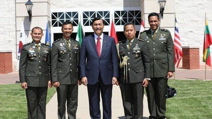 Kehebatan Mayor Inf Alzaki di Amerika Hingga Tercatat Dalam Sejarah TNI, Berikut Profil Lengkapnya