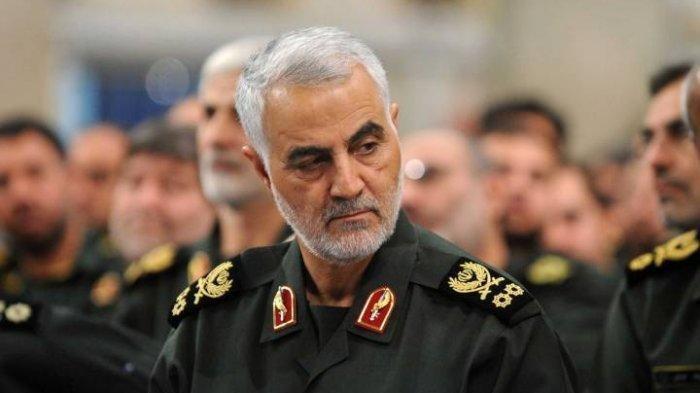 Dalang Pembunuhan Jenderal Iran, Miliki Rencana Sejak 2016, Tak Mau Pensiun Sebelum Soleimani Gugur