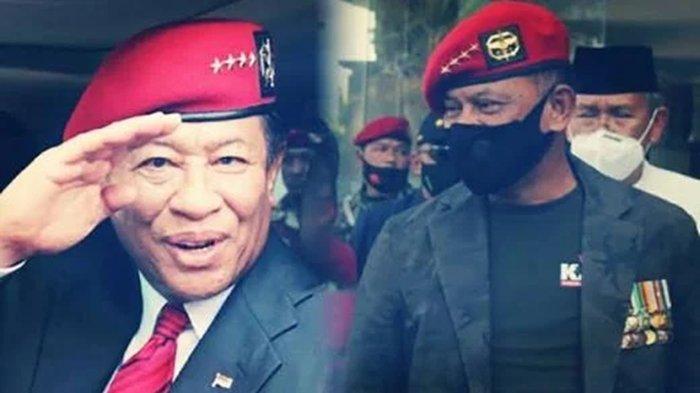 Masih Ingat Agum Gumelar? Kini Tanggapi soal Pernyataan Gatot Nurmantyo Sebut TNI AD Disusupi PKI