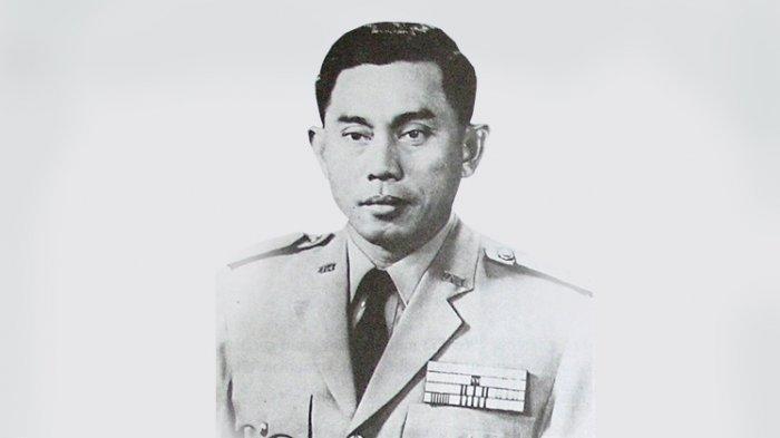Jenderal TNI Anumerta Ahmad Yani
