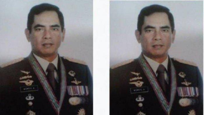 Sosok Jenderal Wismoyo Arismunandar Adik Ipar Ibu Tien, Tapi Ditolak Soeharto Jadi Panglima ABRI
