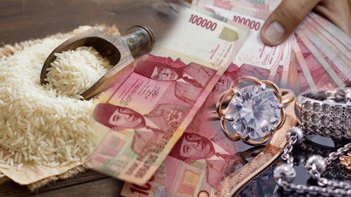 JENIS-JENIS Harta yang Wajib Dibayar Zakat, dari Kepemilikan Emas, Hewan hingga Pandapatan Bulanan