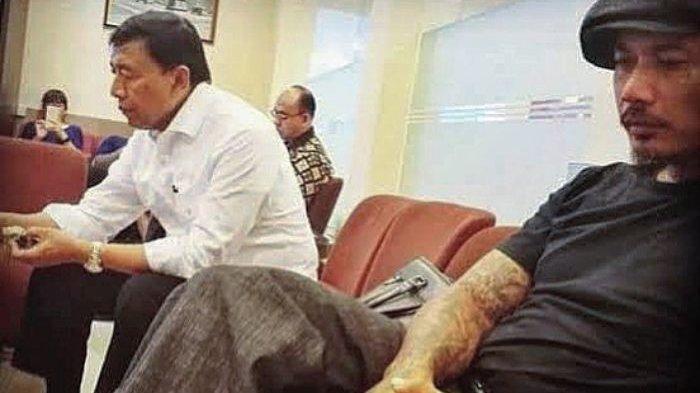 INILAH 8 Orang Terjerat UU ITE Terkait Kasus Penyerangan Menko Polhukam Wiranto, Berikut Daftarnya