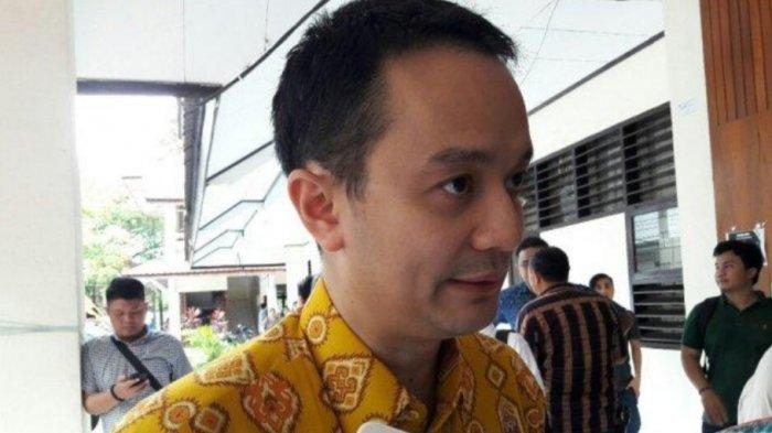 Dr Jerry Sambuaga Ajak Warga Sulut Waspadai Angin Kencang Serta Gelombang Tinggi