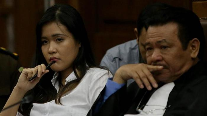 Jessica Kumala Wongso Tetap Dihukum 20 Tahun Penjara